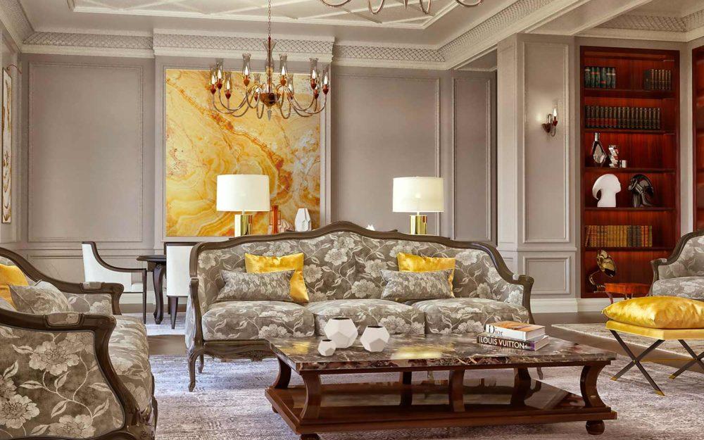 private luxury apartment 02